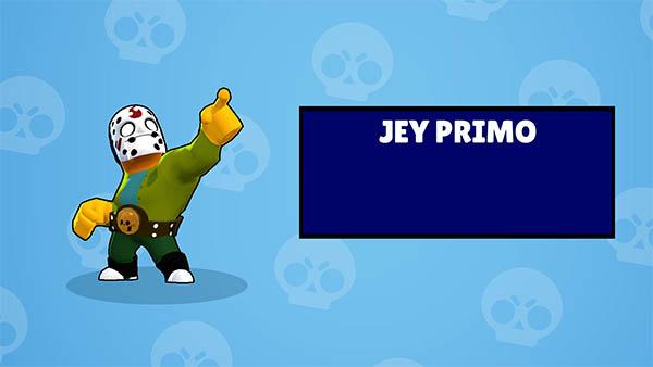 Джей Примо на сервере Nulls Brawl