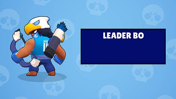 Лидер Бо на сервере Nulls Brawl